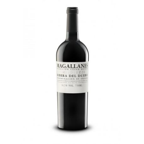 Magallanes 2011