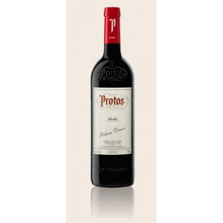 Protos Roble 2013