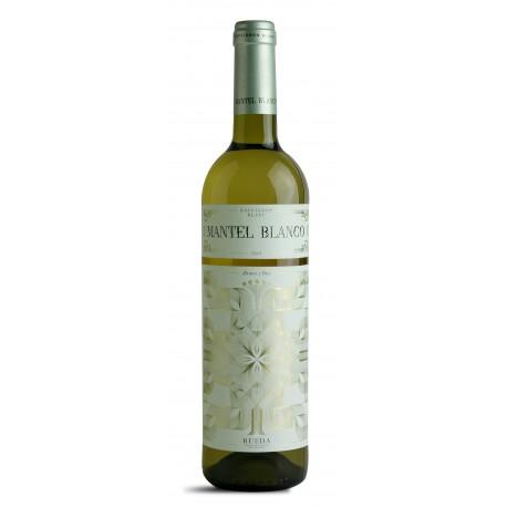 Mantel Blanco Sauvignon Blanc 2015